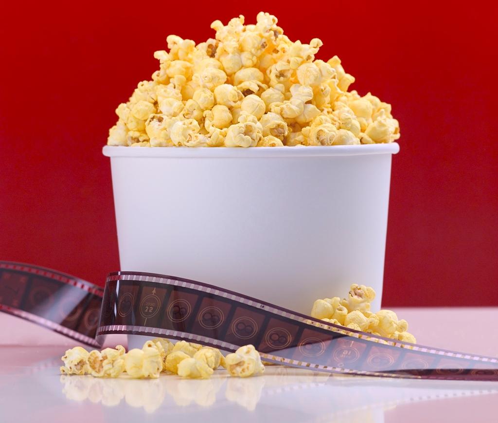¿Por qué nos gusta el cine?, 2ª parte (Estudios de psicología y cine)