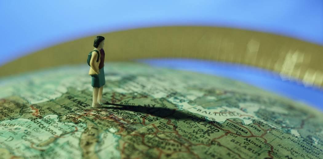 Despedida, Pérdida y Duelo en la Emigración