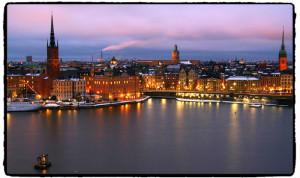 Psicólogos españoles en Estocolmo