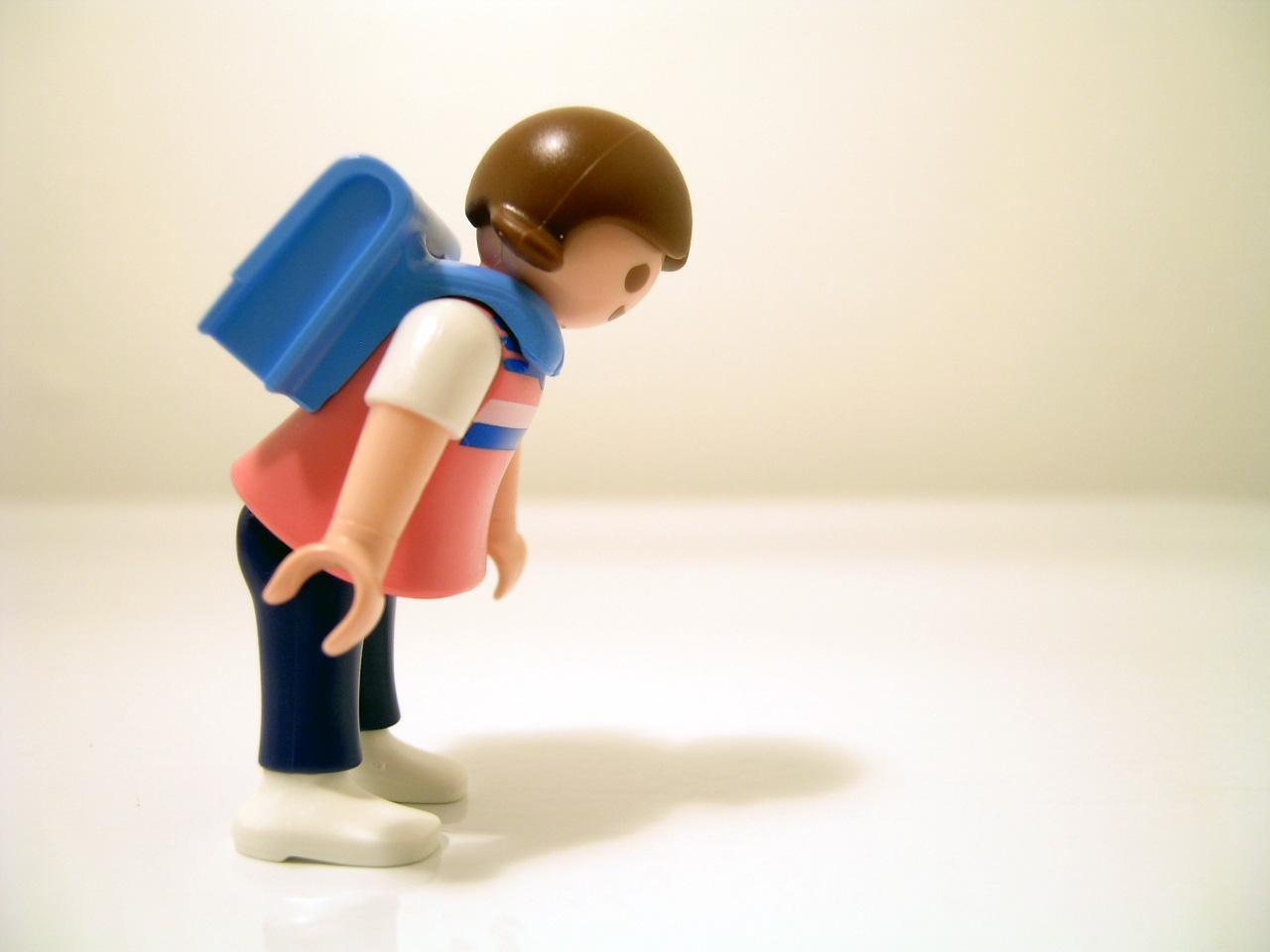 La carga psicológica en el emigrante («la mochila emocional» del expatriado)
