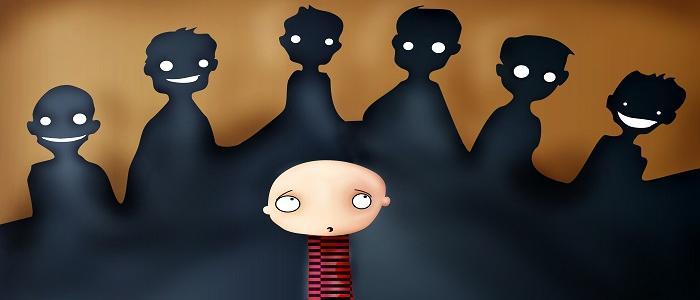 Miedo escénico y fobia social. Cuando lo relativamente normal pasa a ser algo incapacitante.