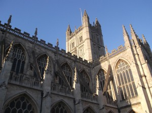 bath-abbey-652247_1280
