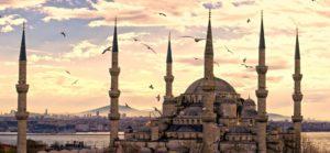 Foto Estambul